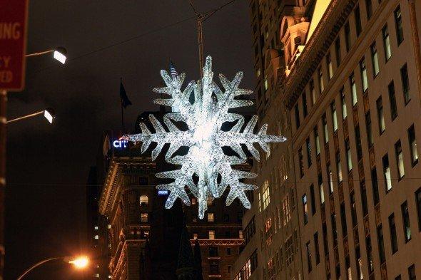 snowflake UNICEF NY MPVNY
