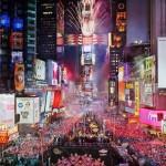 Mis Mejores Planes parar festejar la Nochevieja 2016 en Times Square