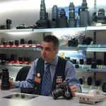"""B&H, """"LA"""" tienda donde comprar su material foto a buen precio en Nueva York"""