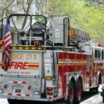 Portafolio MPVNY: FDNY, los bomberos de Nueva York