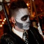 Participen en el desfile de Halloween más grande del mundo en Nueva York