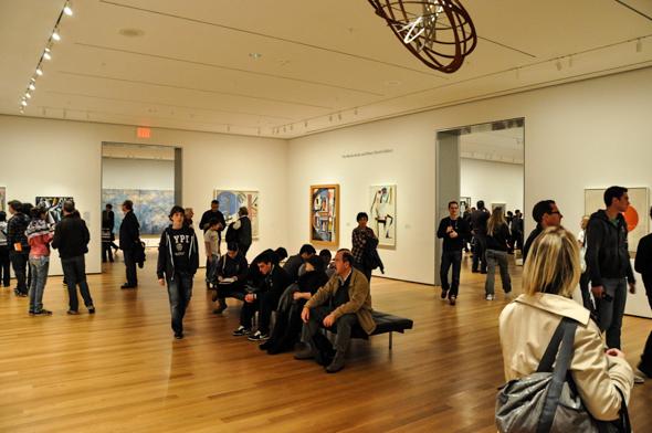 Museo NY MPVNY