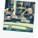 El portafolio MPVNY: La policía de Nueva York NYPD