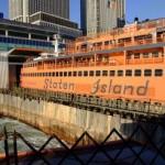 Portafolio de MPVNY/ El ferry de Staten Island