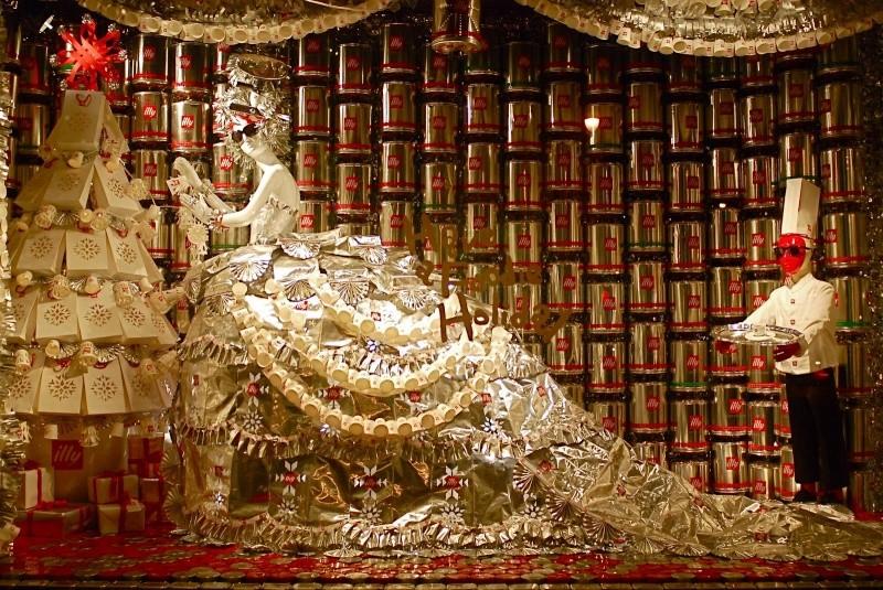 Decoration De Noel Londres