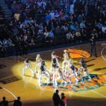 Ver un partido de NBA, NHL o un concierto en el Madison Square Garden
