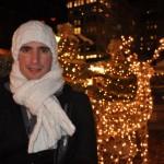 Los mercados de Navidad en Nueva York