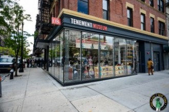 1 Tenement Museum MPVNY