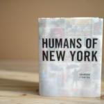 Humans of New York, el libro y el sitio de Street Photo imperdibles