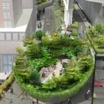 El Spur, nuevo proyecto de construcción en la High Line