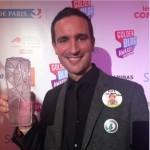 Los BPVNY: Mejor Blog 2013 en la categoría Viajes de los Golden Blogs Awards