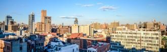 alojamiento en Nueva York 1