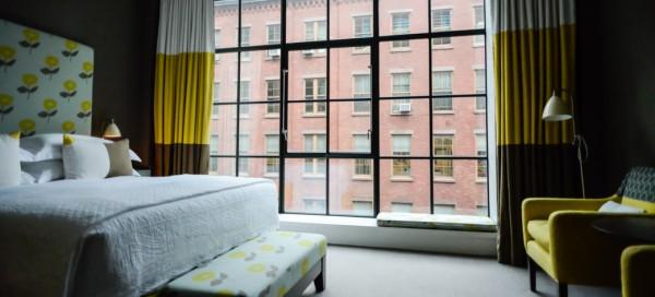 alojamiento en Nueva York 2
