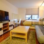 ¿Dónde hospedarse en Nueva York ? Encuentren un apartamento, un hotel o un albergue