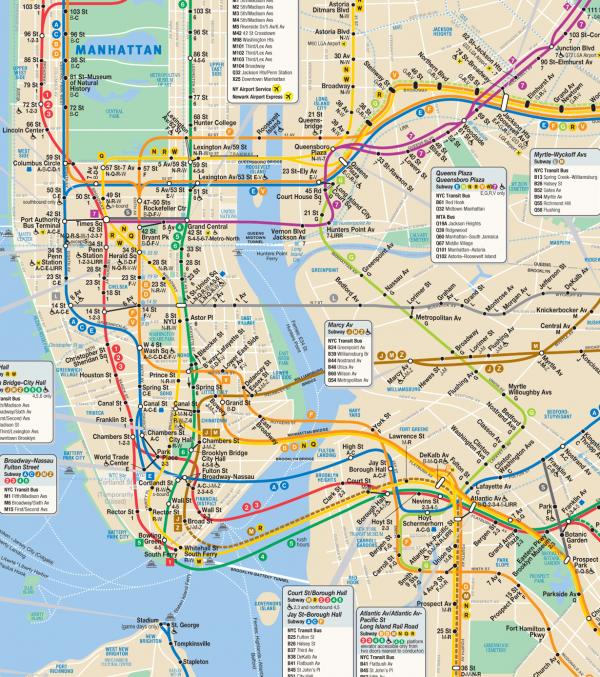 Los Mejores Planes Para Un Viaje A Nueva Yorkel Autob 250 S Y