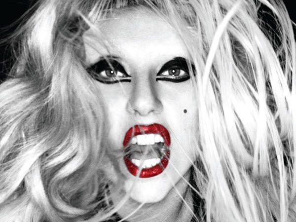 Lady Gaga Madison Square Garden 2014