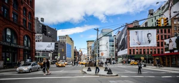 d nde sacar las mejores fotos de nueva york On calles de nueva york