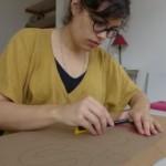Entrevista de Laura Perez Garcia, una artista franco-cubana que vive en Nueva York