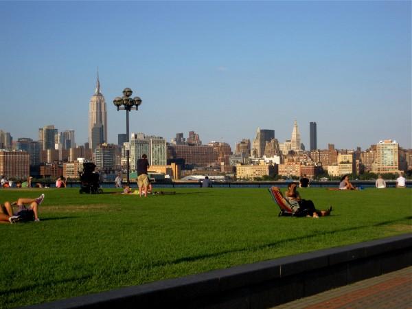 Queens parque MPVNY