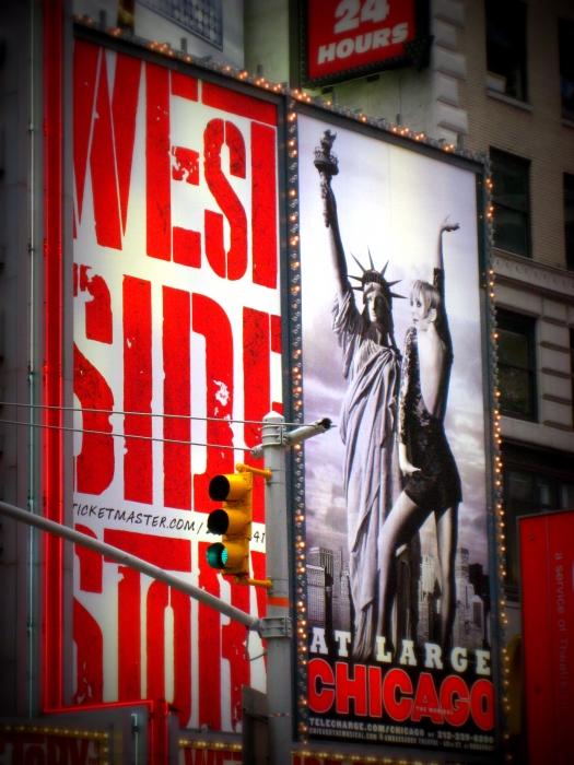 West Side Story MPVNY