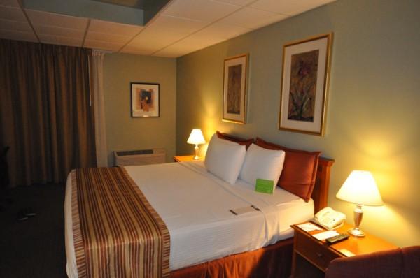 hotel en NY económico MPVNY