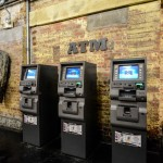 Chelsea Market  ATM 2