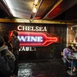 Chelsea Market Wine