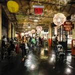 Chelsea Market interior