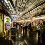 Chelsea Market interior 4