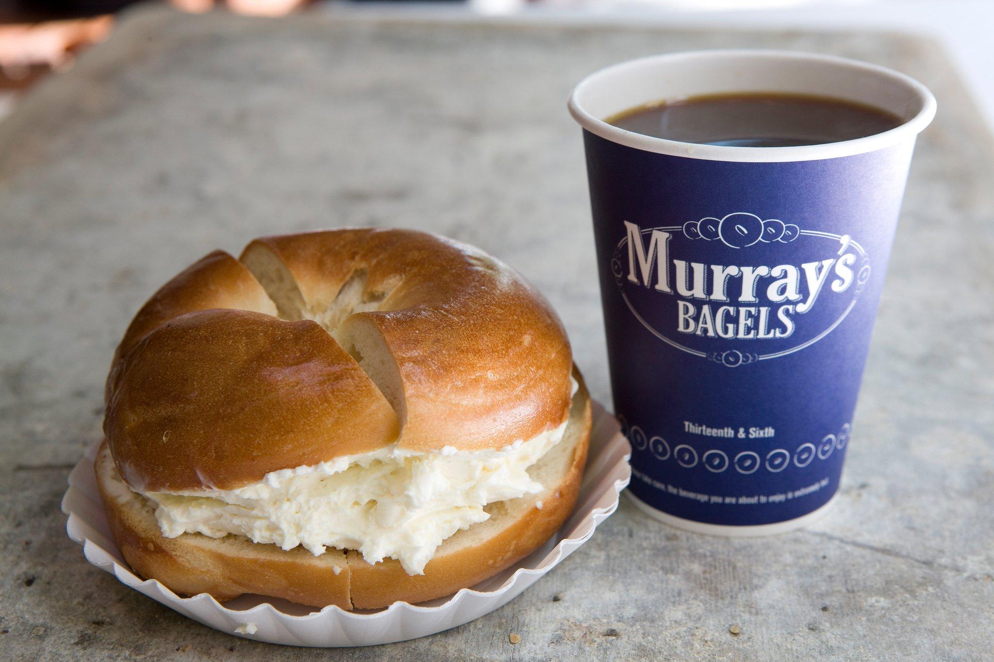 New Local Bagel Street Cafe Redwood City Ca