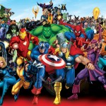 Los Comics en Nueva York: los lugares típicos y las tiendas