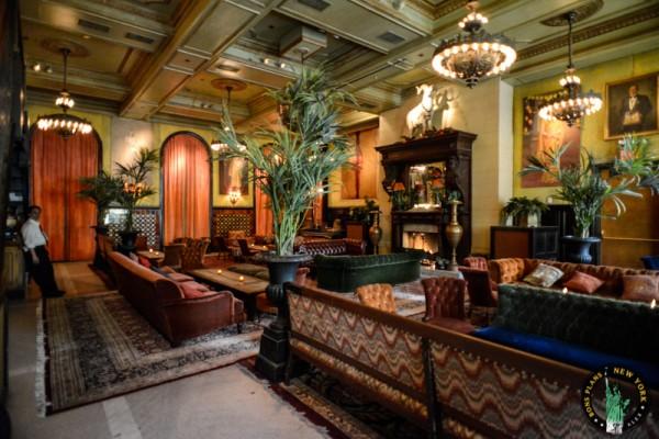 The Jane Hotel Jane Ballroom MPVNY Nueva York 2