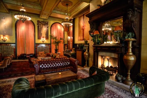 The Jane Hotel Jane Ballroom MPVNY Nueva York 3