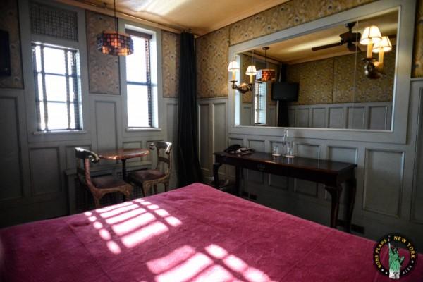 The Jane Hotel cama doble MPVNY Nueva York 2