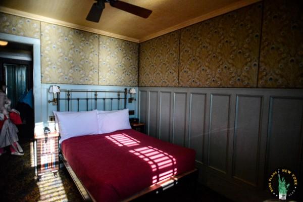The Jane Hotel cama doble MPVNY Nueva York