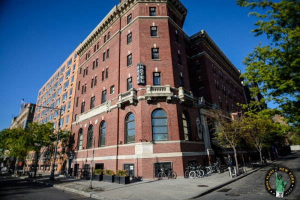 The Jane Hotel exterior MPVNY Nueva York 2