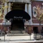 The Jane Hotel: un buen plan para alojarse si van a Nueva York solo o con amig@s