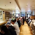 Adrienne's Pizzabar, la mejor pizzería de Wall Street