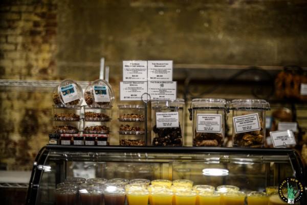 amy's bread chelsea market NY MPVNY cookies