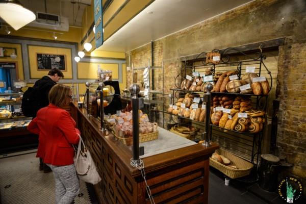 amy's bread chelsea market NY MPVNY escogiendo