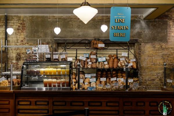 amy's bread chelsea market NY MPVNY fila