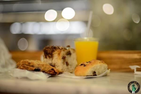 amy's bread chelsea market NY MPVNY naranja