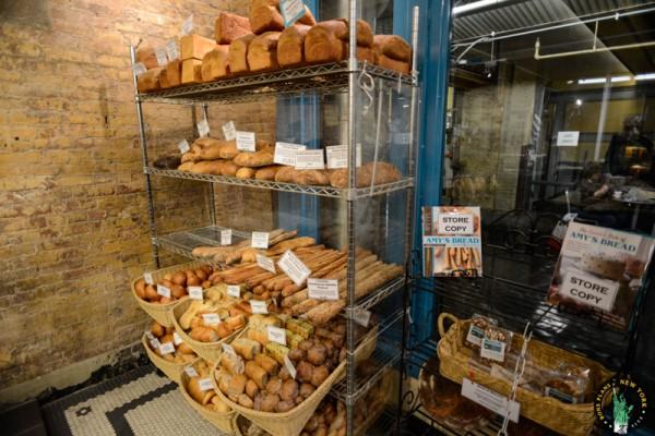 amy's bread chelsea market NY MPVNY panes