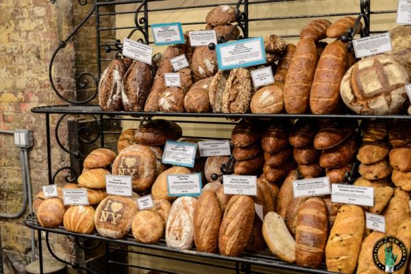 amy's bread chelsea market NY MPVNY panes I love NY