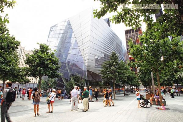 museum-memorial-9-11-exterior