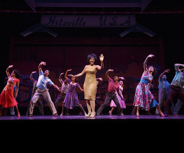 Motown the Musical MPVNY Hitsville 2