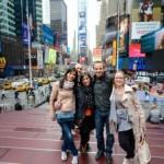 Mis mejores planes para ir a Nueva York en grupo (a partir de 6 personas)