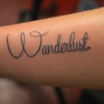 Hacerse un tatuaje en Brooklyn (Buen Plan en Nueva York de Delphine)