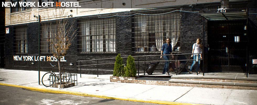 Albergues y hostales un buen plan para un alojamiento for New york alloggio economico