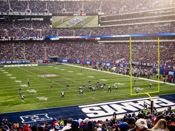 MetLife Stadium NY